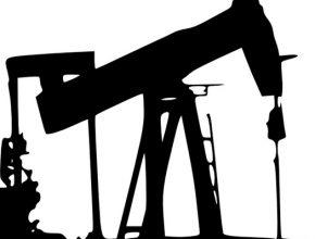 ropa - ropný vrt