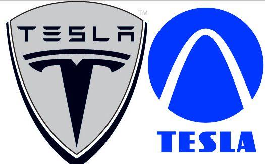 firmy - Tesla Motors Holdings logo