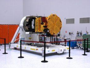 navigační systémy - Galileo