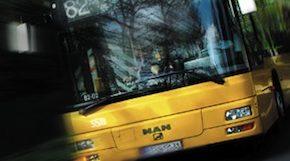 autobusy Openmatics