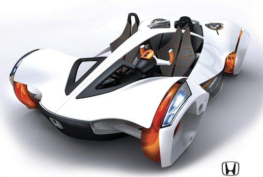 Design Challenge Honda Air