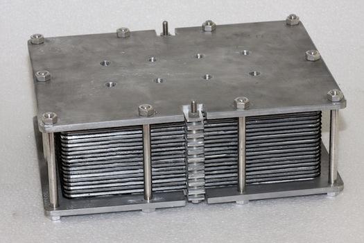 věda výzkum 3D baterie Jan Procházka HE3DA