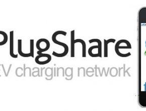 plugshare iphone