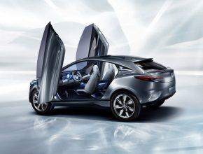 Buick Envision hybrid