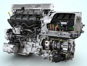 Toyota chce dosáhnout 45% účinnosti motorů