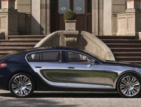 hybridy Bugatti Galibier