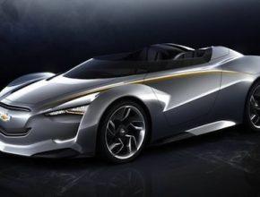 hybridy Chevrolet Miray