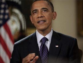 Spojené státy americké - americký prezident Barack Obama