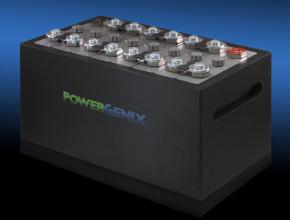 nikl zinková auto baterie powergenix
