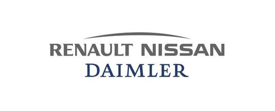 Renault Nissan Daimler