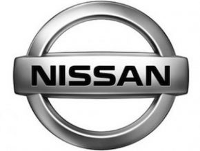 auto Nissan logo