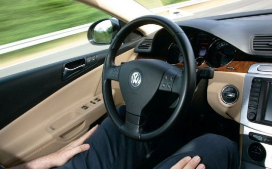 Volkswagen TAP
