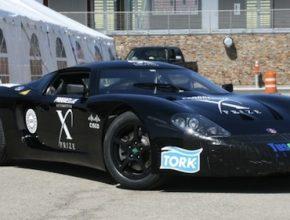 auto EVX GT