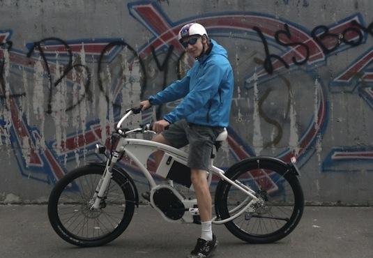 elektrokolo PG-Bikes