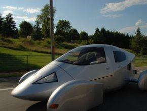 auto elektromobil edison2 eVLC