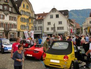 auto elektromobil wave 2011