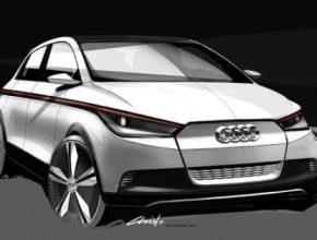 Audi A2 koncept