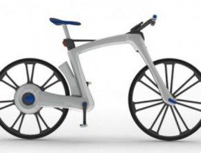 Elektrické kolo i-Go