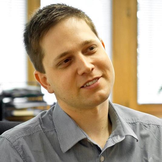 Jan Mittner, zakladatel serveru Jízdomat.cz