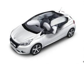 auto Peugeot 208
