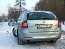 test Škoda Octavia 1.6 MPI Multifuel