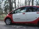 test Mitsubishi iMiEV