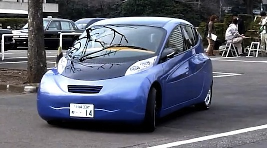 auto elektromobil Sim Drive Sim Will