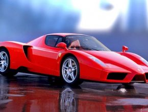 auto Ferrari Enzo