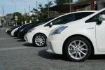 Toyota Prius+ první dojmy z testu