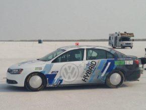 auto hybrid Volkswagen Jetta Hybrid