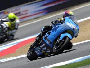 elektromotorka Lightning Motorcycles elektrická motorka