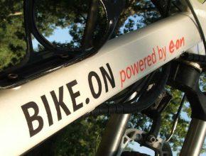test elektrokola E.ON Bike.On Mountain
