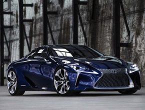 auto hybrid Lexus 12LF-LC_22-1200