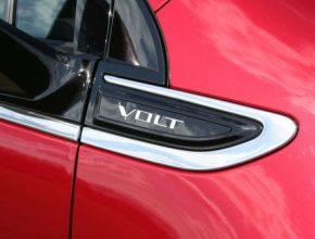 Test Chevrolet Volt