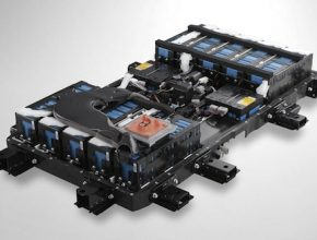 auto elektromobil Mitsubishi iMiEV baterie