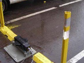 bezdrátové dobíjení elektromobilů