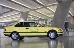 40 let historie elektromobilů BMW