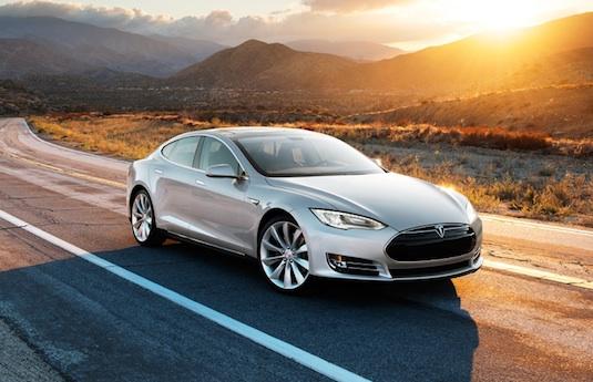 elektromobily Elon Musk Tesla Roadster