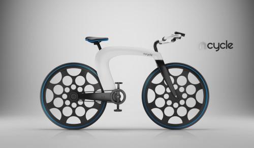 elektrokolo nCycle e-bike