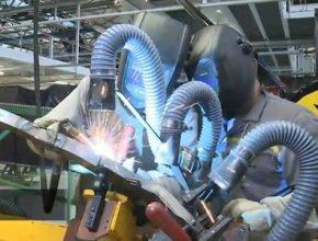 auto výroba Renault Twizy