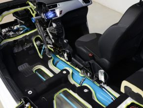 auto hybrid air