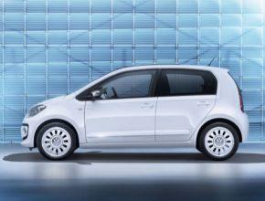 Volkswagen plánuje hybridní verzi Up! s pohonem z XL1