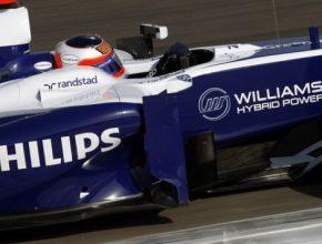 Williams Hybrid Power Formule 1