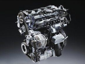 auto Audi TFSI motor