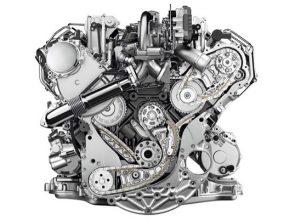auto motor TDI Volkswagen