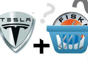 auto Tesla Motors koupí Fisker Automotive