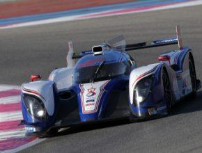 auto závodní hybrid Toyota T030 Hybrid Le Mans 2013
