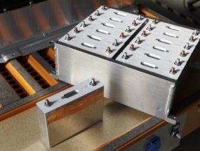 auto elektromobil BMW i3 baterie akumulátor články