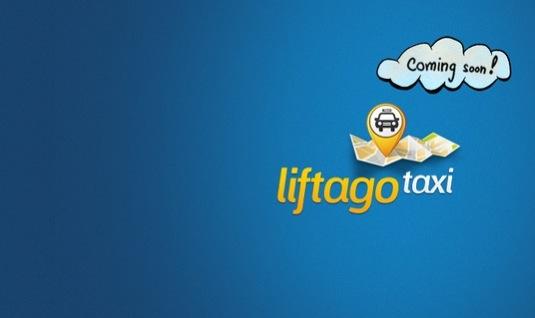 auto Liftago logo komunitní plánování