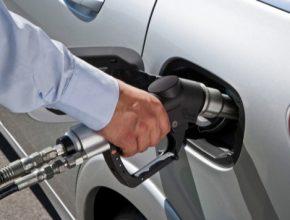auto Mercedes-Benz B 200 Natural Gas Drive